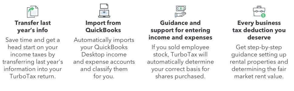 Buy TurboTax Business 2018 Download For Windows