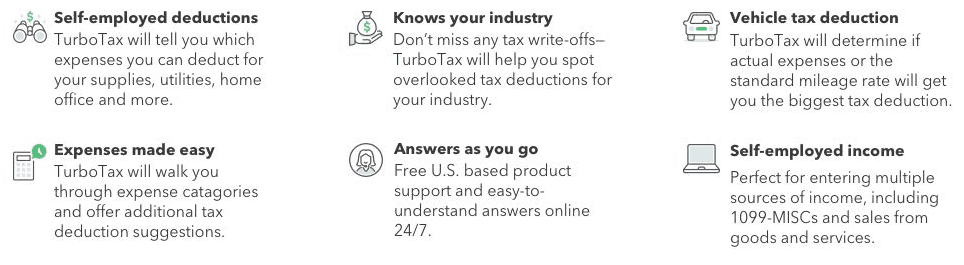 TurboTax Home & Business 2018